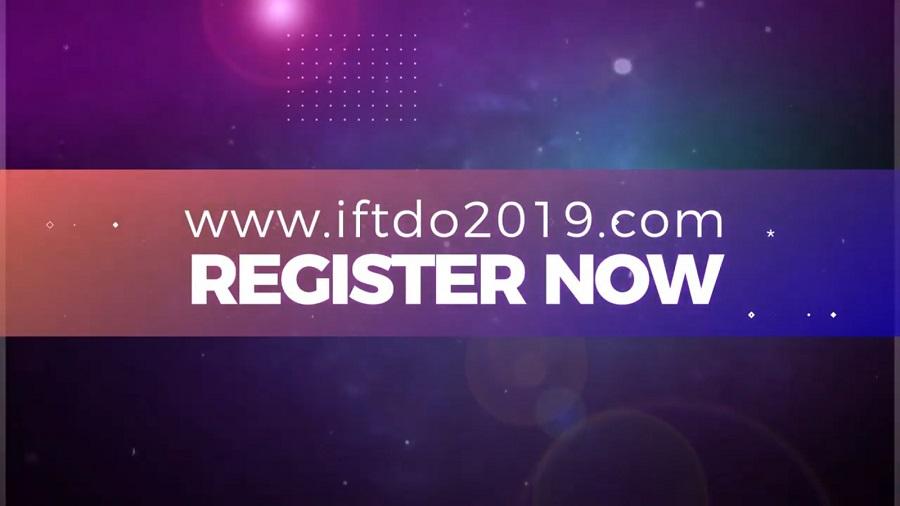 IFTDO-konferencija