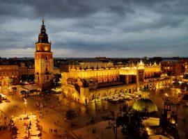 Krakov-stari-grad