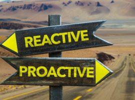 proaktivno-reaktivno