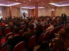 ICEL9-konferencija