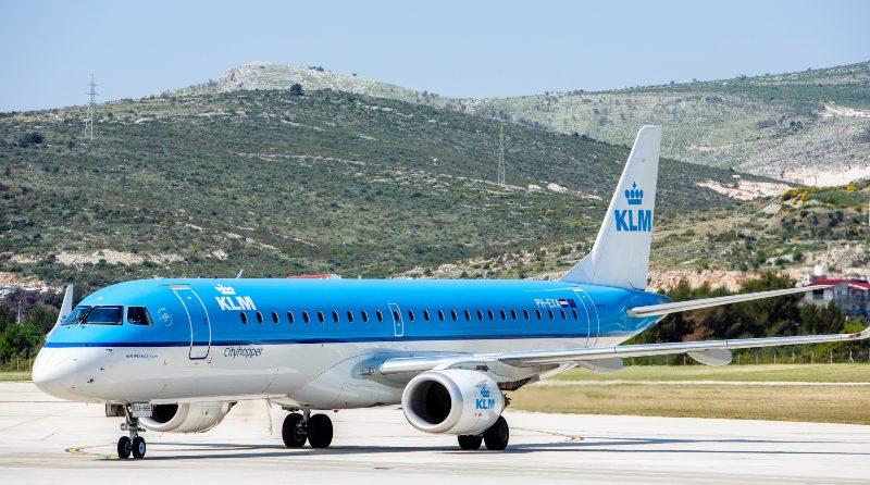 klm-zrakoplov