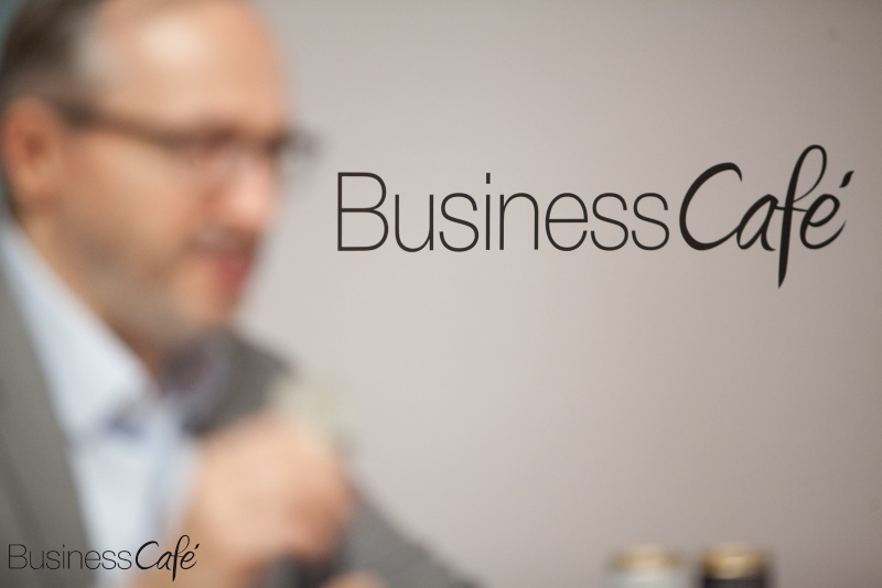 business-cafe