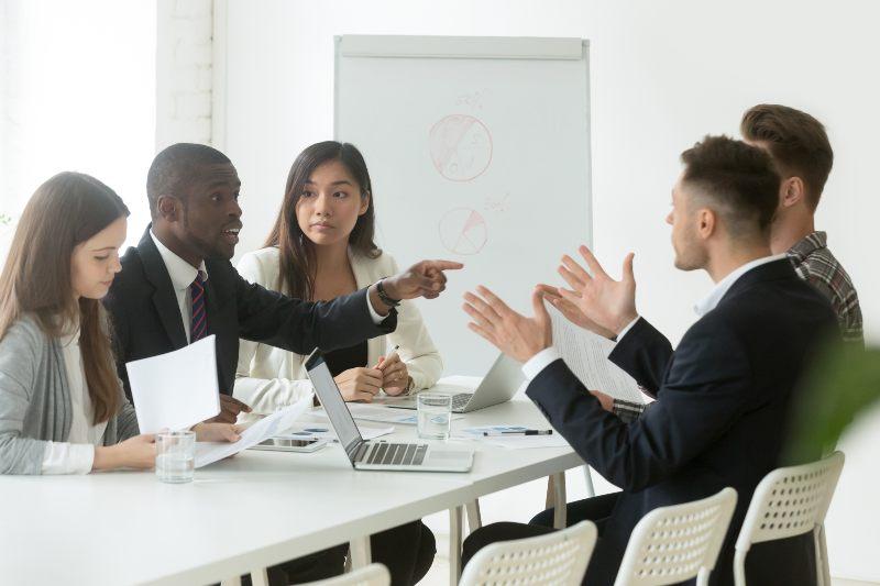 kako pokrenuti sesiju za brzi sastanak