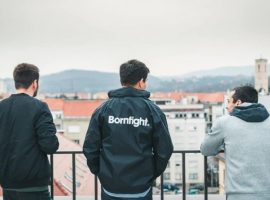 bornfight-grubisic