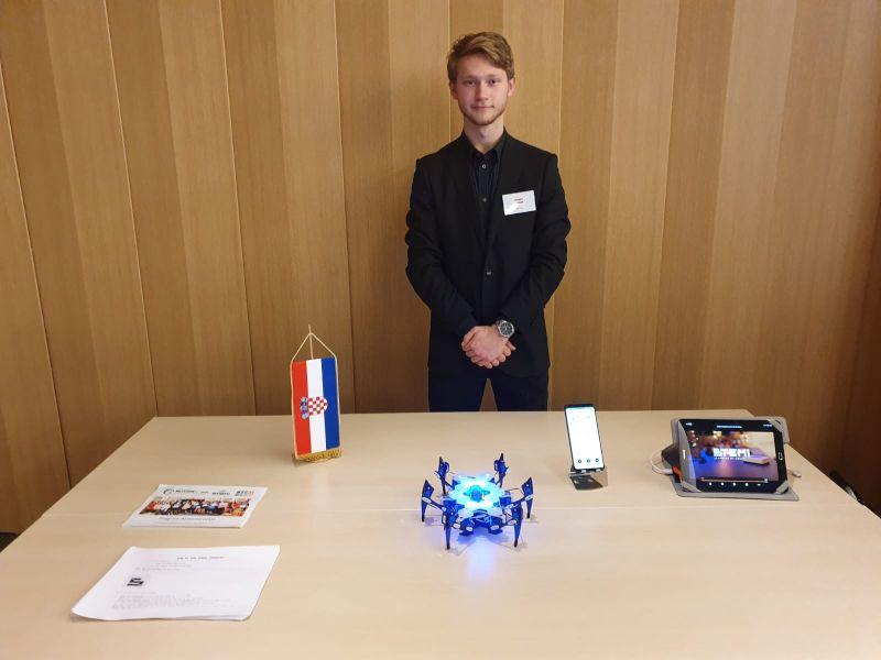 STEMI-robot