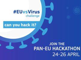 hackathon-EU-koronavirus
