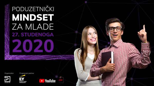 27. 11. 2020. putem YouTube kanala